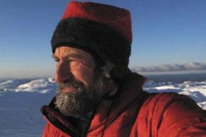 Franco Michieli alpinista esploratore scrittore