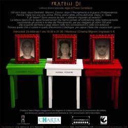 Fratelli Di, Cinema Mignon Mantova