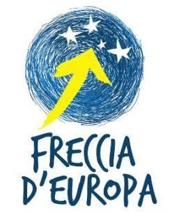 Freccia d'Europa Mantova Strasburgo a piedi