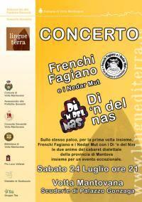 Frenchi Fagiano e i Nedar Mut - Dì 'n del Nas