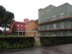 Istituto Scientifico Castel Goffredo (Mantova) IRCCS Fondazione Maugeri