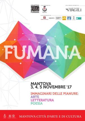 Fumana Mantova 2017 immaginari delle pianure