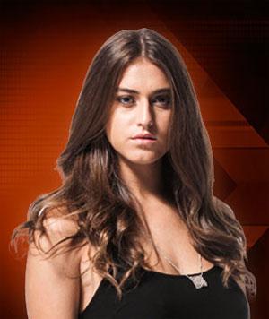 Gaia Gozzi X Factor 2016