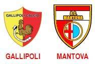 Serie B 2009/2010, Giornata 15: Gallipoli - Mantova 0-0