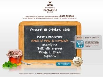 Gastronomia Zapparoli Mantova