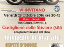 motociclista Giacomo Agostini Castiglione delle Stiviere Mantova