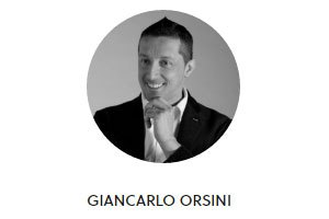 Giancarlo Orsini Mediolanum Corporate University