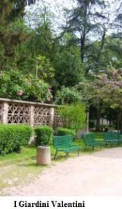 I Giardini Valentini