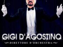 Gigi D'Agostino L'amour toujours dj-set Mantova 2017