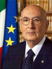 Giorgio Napolitano, Mantova
