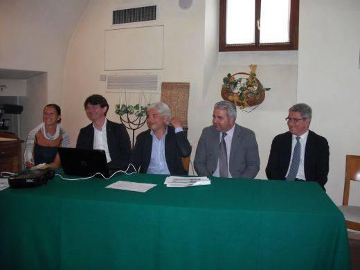 Giorgio Passionelli e Alessandro Pastacci