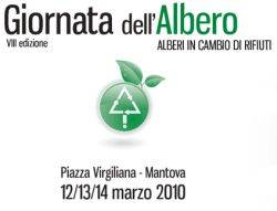 Giornata dell'Albero 2010