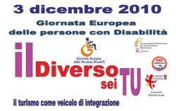 Giornata Europea delle Persone Disabili 2010