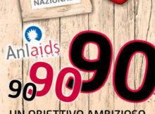 Convegno Nazionale ANLAIDS 2017 Mantova