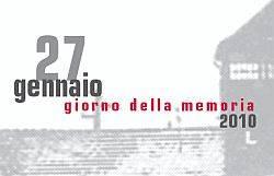 Giorno della Memoria 2010, 27 Gennaio 2010