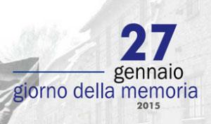 Giornata della memoria 2015 Mantova