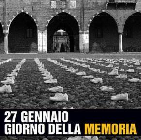 Giorno della Memoria 2016 Mantova
