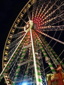 Luna Park Giostre Ostiglia (Mantova)