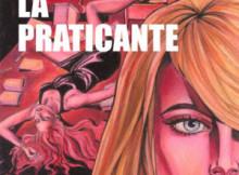 Giulia Martani La praticante, copertina libro