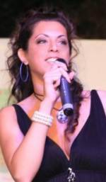 Giulia Zambelli a Carbonara di Po (Mantova)