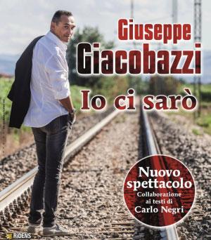 Io ci sarò Giuseppe Giacobazzi Mantova 2017