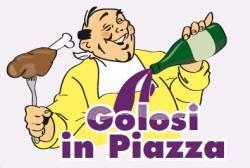 Golosi in Piazza 2010 Mantova
