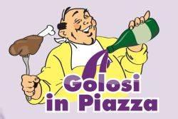 Golosi in Piazza: Mantova, Piazza Sordello