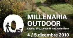 Gonzaga Millenaria Outdoor 2010