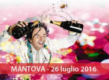 Concerto Goran Bregovic Mantova 2016