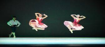 Gran Galà di Danza Mantova 2012