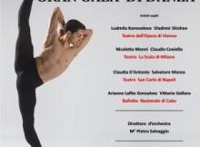 Gran Galà di Danza 2016 Mantova Teatro Sociale