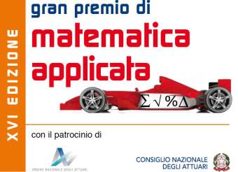 Gran Premio di Matematica Applicata 2017