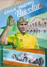Gran Premio Nuvolari 2010