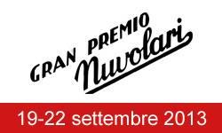 GP Nuvolari 2013
