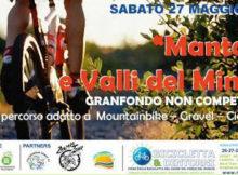 Granfondo Mantova valli Mincio 2017
