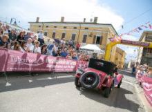 Gran Premio Nuvolari 2016 Borgofranco sul Po Mantova