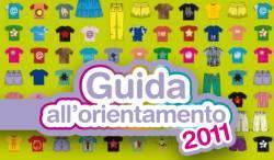 Guida Orientamento Scolastico Mantova 2011 2012