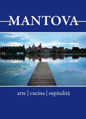 Guida tascabile di Mantova