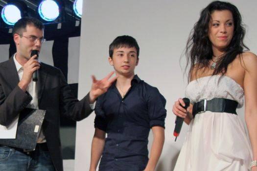 Oggiono Film Festival: Guido Milani, Neks e Giulia Zambelli