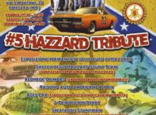Hazzard Tribute 2017 Ceresara (Mantova)