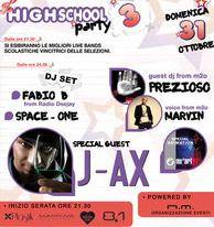High School Party 3 Mantova