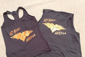 Hot Beach Arena Monzambano (MN)