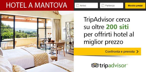Hotel a Mantova confronto prezzi Tripadvisor