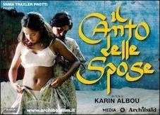 Il Canto delle Spose film di Karin Albou - cinema San Giorgio Mantova