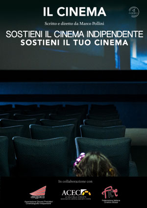 Il Cinema Indipendente Marco Pollini