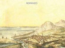 Luciana Benotto Il Duca e il cortigiano, copertina libro
