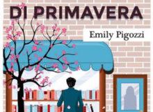 Il mio vento di primavera, Emily Pigozzi, libro