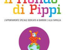 Il Mondo di Pippi 2016 Fiera Gonzaga Mantova