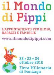 Il Mondo di Pippi 2010 Gonzaga (Mantova)