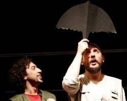 Teatro: Il principe felice, Revere (Mantova)